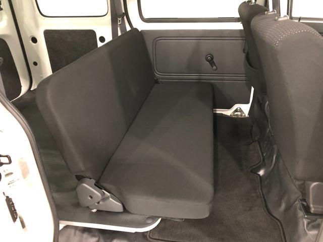 クルーズSAIII CDチューナー メッキパーツ ビジネスP ETC スマートアシスト3 キーレスエントリー オートハイビーム 両側スライドドア 電動格納式ミラー アイドリングストップ(17枚目)
