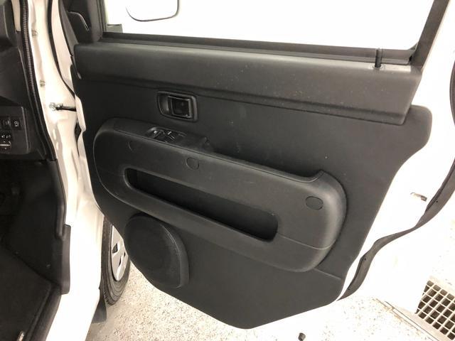 クルーズSAIII CDチューナー メッキパーツ ビジネスP ETC スマートアシスト3 キーレスエントリー オートハイビーム 両側スライドドア 電動格納式ミラー アイドリングストップ(36枚目)