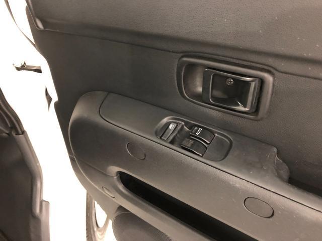 クルーズSAIII CDチューナー メッキパーツ ビジネスP ETC スマートアシスト3 キーレスエントリー オートハイビーム 両側スライドドア 電動格納式ミラー アイドリングストップ(37枚目)