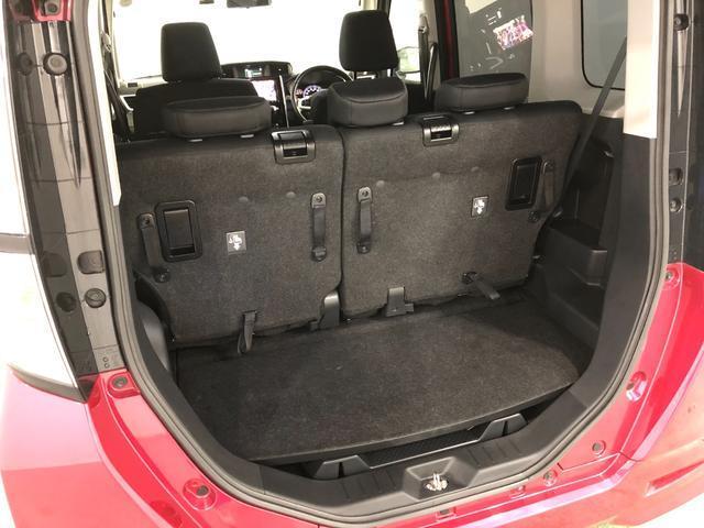 カスタムG ターボ SA2 純正9インチナビ パノラマモニタ 前方ドライブレコーダー 衝突回避支援システム(対車両) LEDヘッドライト スマートキー(16枚目)