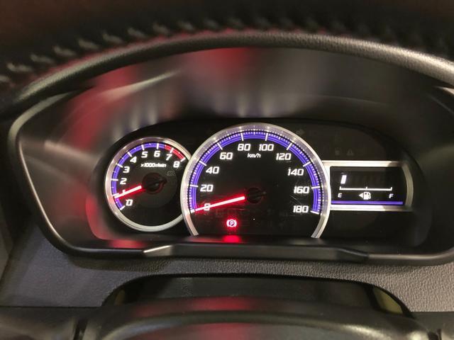 カスタムG ターボ SA2 純正9インチナビ パノラマモニタ 前方ドライブレコーダー 衝突回避支援システム(対車両) LEDヘッドライト スマートキー(46枚目)