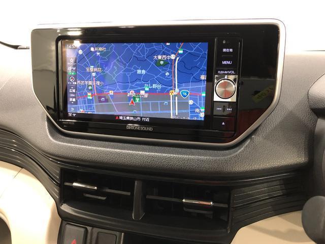 X SA2 ナビ ドライブレコーダー付き キーフリーシステム オートエアコン シートリフター アイドリングストップ 14インチアルミホイール オートライト(4枚目)