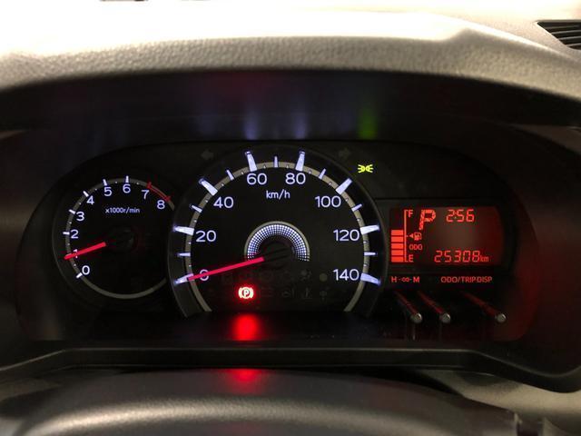 X SA2 ナビ ドライブレコーダー付き キーフリーシステム オートエアコン シートリフター アイドリングストップ 14インチアルミホイール オートライト(9枚目)