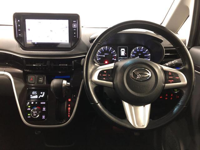 カスタム RS ハイパーSAIII 8インチナビ Bカメラ フロント連動ドラレコ プッシュボタンスタート 15インチアルミ エンスタ エコアイドル(4枚目)