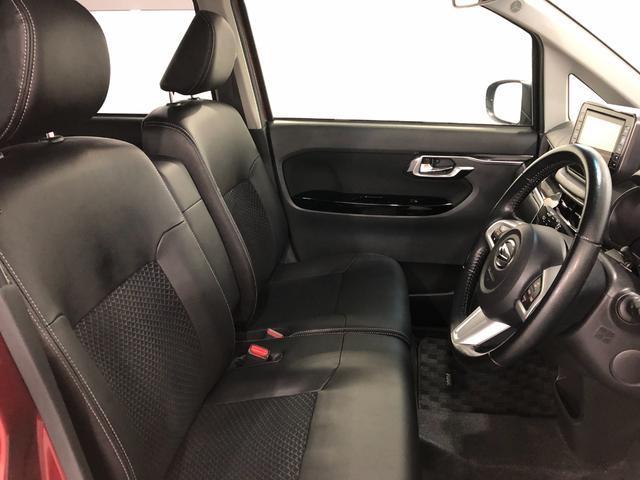 カスタム RS ハイパーSAIII 8インチナビ Bカメラ フロント連動ドラレコ プッシュボタンスタート 15インチアルミ エンスタ エコアイドル(5枚目)