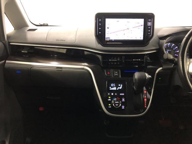 カスタム RS ハイパーSAIII 8インチナビ Bカメラ フロント連動ドラレコ プッシュボタンスタート 15インチアルミ エンスタ エコアイドル(6枚目)