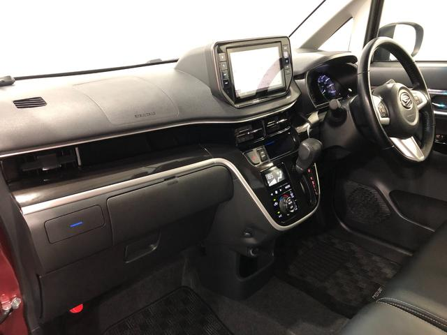 カスタム RS ハイパーSAIII 8インチナビ Bカメラ フロント連動ドラレコ プッシュボタンスタート 15インチアルミ エンスタ エコアイドル(9枚目)
