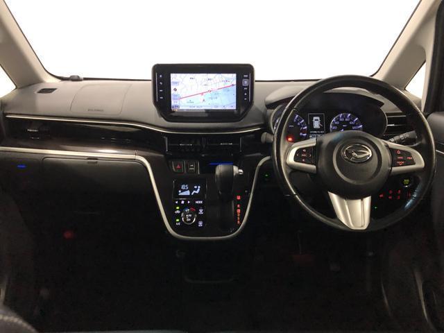 カスタム RS ハイパーSAIII 8インチナビ Bカメラ フロント連動ドラレコ プッシュボタンスタート 15インチアルミ エンスタ エコアイドル(20枚目)