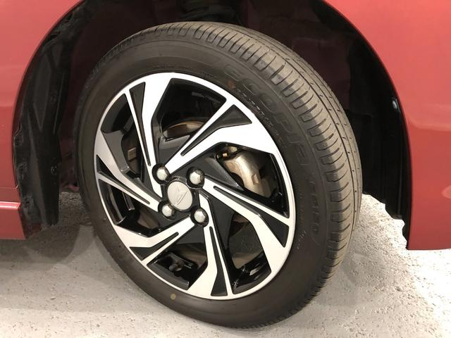 カスタム RS ハイパーSAIII 8インチナビ Bカメラ フロント連動ドラレコ プッシュボタンスタート 15インチアルミ エンスタ エコアイドル(26枚目)