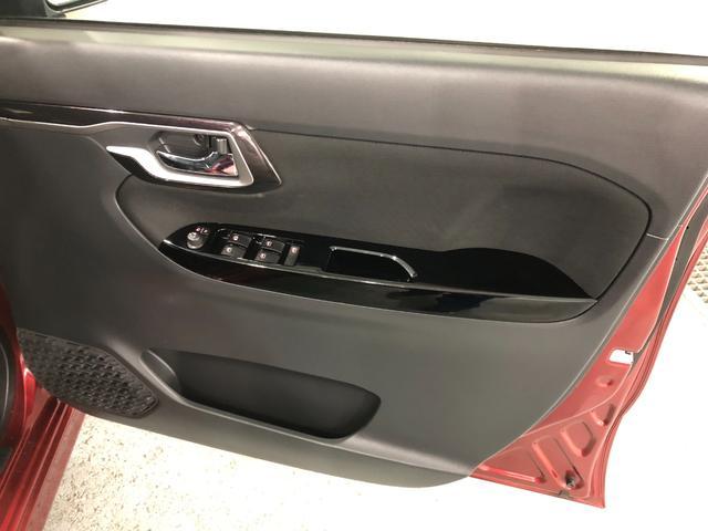 カスタム RS ハイパーSAIII 8インチナビ Bカメラ フロント連動ドラレコ プッシュボタンスタート 15インチアルミ エンスタ エコアイドル(30枚目)