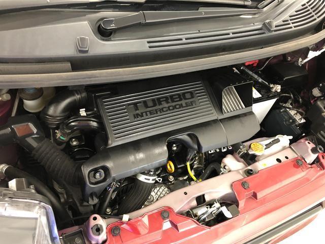 カスタム RS ハイパーSAIII 8インチナビ Bカメラ フロント連動ドラレコ プッシュボタンスタート 15インチアルミ エンスタ エコアイドル(41枚目)
