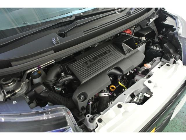 カスタム RS ハイパーリミテッドSAIII衝突回避支援機能(19枚目)