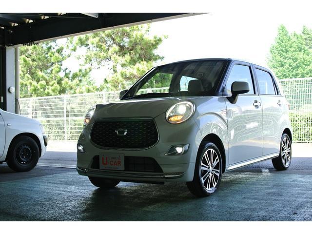 「ダイハツ」「キャスト」「コンパクトカー」「埼玉県」の中古車40