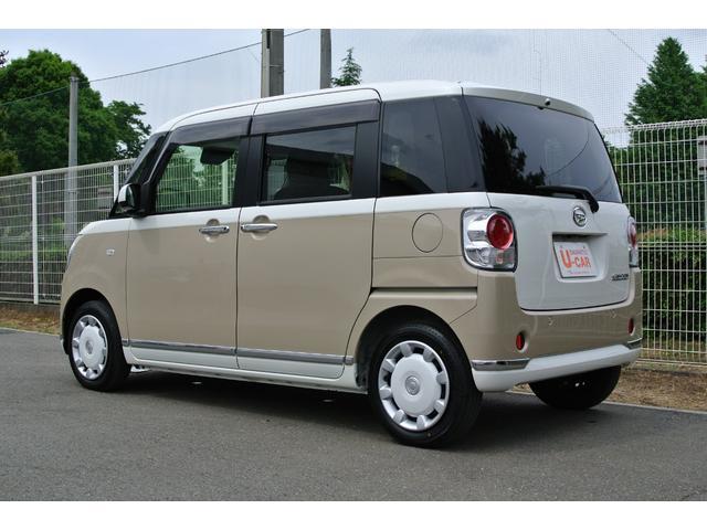 「ダイハツ」「ムーヴキャンバス」「コンパクトカー」「埼玉県」の中古車14