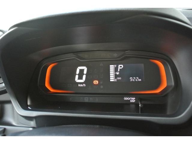 L SAIII・走行922キロ・デモカーUP車・CDラジオ(8枚目)