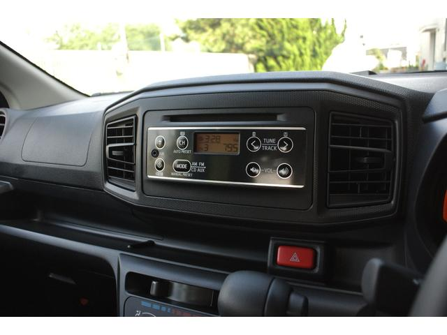 L SAIII・走行922キロ・デモカーUP車・CDラジオ(10枚目)