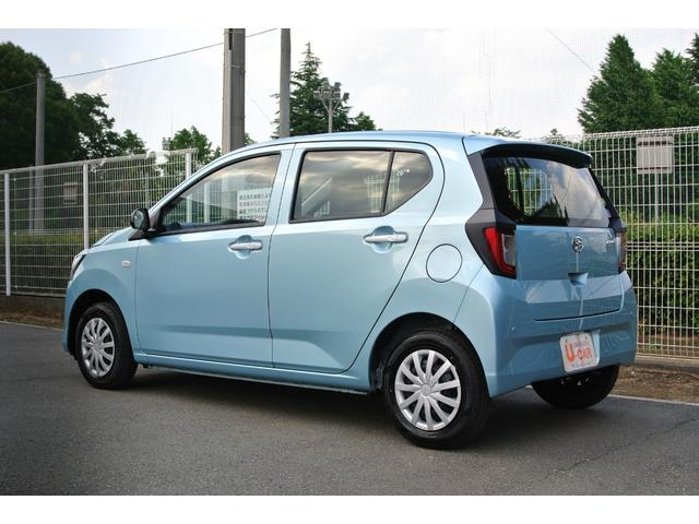 L SAIII・走行922キロ・デモカーUP車・CDラジオ(14枚目)