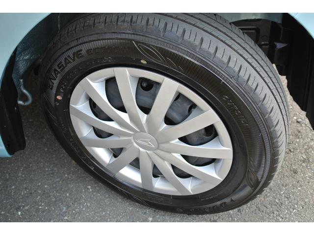L SAIII・走行922キロ・デモカーUP車・CDラジオ(18枚目)