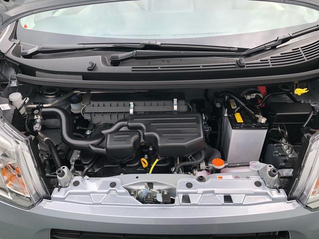 L SAIII 衝突被害軽減ブレーキ キーレス 新車保証継承(13枚目)
