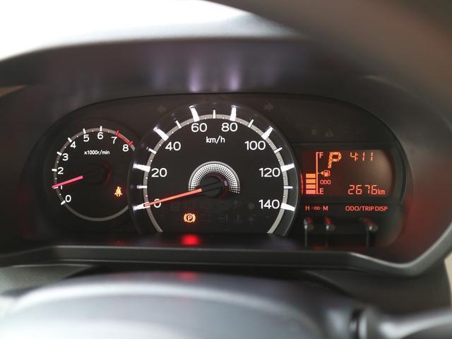 L SA3 当社リースUP車両 走行距離2676km(11枚目)