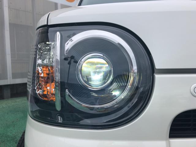 X SAIII LEDヘッドランプ・キーフリー(39枚目)
