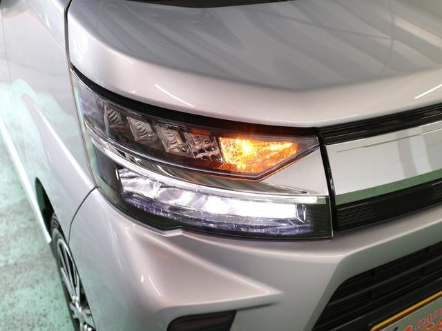 カスタム XリミテッドIISAIII LEDヘッドランプ(37枚目)