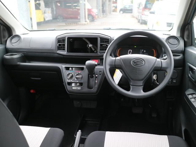 L SAIII・キーレス・デモカーUP車(6枚目)