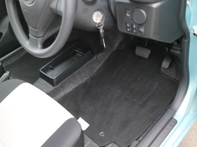 L SAIII・キーレス・デモカーUP車(10枚目)