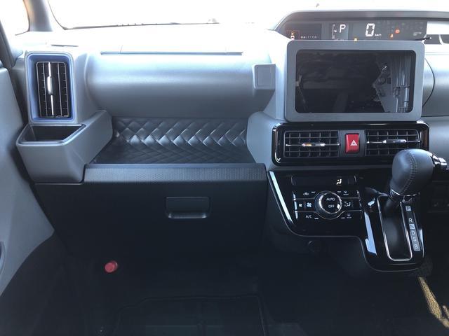 カスタムRSセレクション 衝突回避支援システム バックカメラ ETC クルーズコントロール ターボ車 シートヒーター スーパーUV&IRカットガラス 純正マット付き 両側電動スライドドア(5枚目)