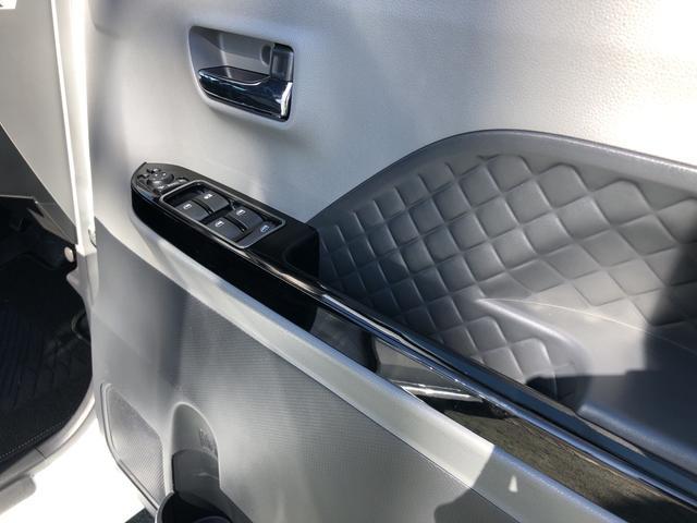 カスタムRSセレクション 衝突回避支援システム バックカメラ ETC クルーズコントロール ターボ車 シートヒーター スーパーUV&IRカットガラス 純正マット付き 両側電動スライドドア(23枚目)
