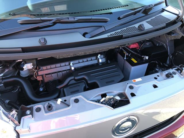 Gメイクアップリミテッド SAIII 衝突回避支援システム LEDヘッドライト 両側電動スライドドア パノラマカメラ スマートキー オートエアコン オートライト 走行距離1017キロ(19枚目)