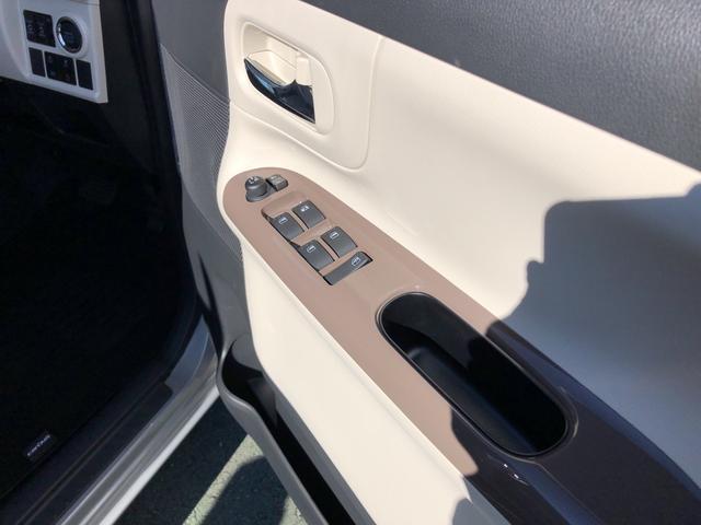 Gメイクアップリミテッド SAIII 衝突回避支援システム LEDヘッドライト 両側電動スライドドア パノラマカメラ スマートキー オートエアコン オートライト 走行距離1017キロ(30枚目)