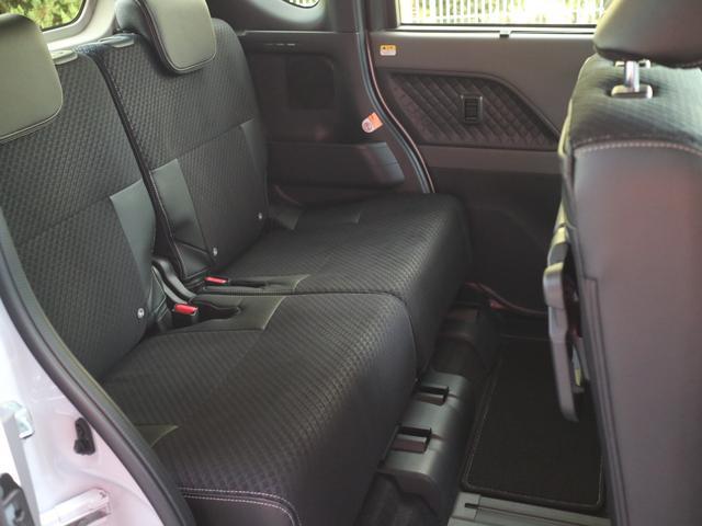 カスタムRSセレクション アダプティブクルーズコントロール 両側電動スライドドア シートヒーター シートバックテーブル(4枚目)