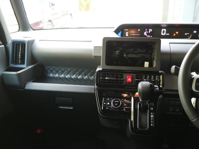 カスタムRSセレクション アダプティブクルーズコントロール 両側電動スライドドア シートヒーター シートバックテーブル(6枚目)