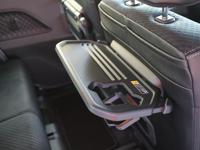 カスタムRSセレクション アダプティブクルーズコントロール 両側電動スライドドア シートヒーター シートバックテーブル(27枚目)