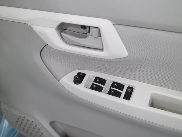 電動格納式ドアミラー・全席パワーウィンドウ、付きです。