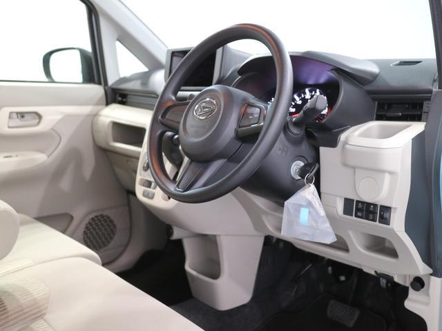 ■新車保証継続で安心!■全国ダイハツディーラーで対応可能!初度登録から一般保証(3年または6万キロまで)・特別保証(5年または10万キロまで)が無料継承になります♪これはディーラーならではの安心感♪