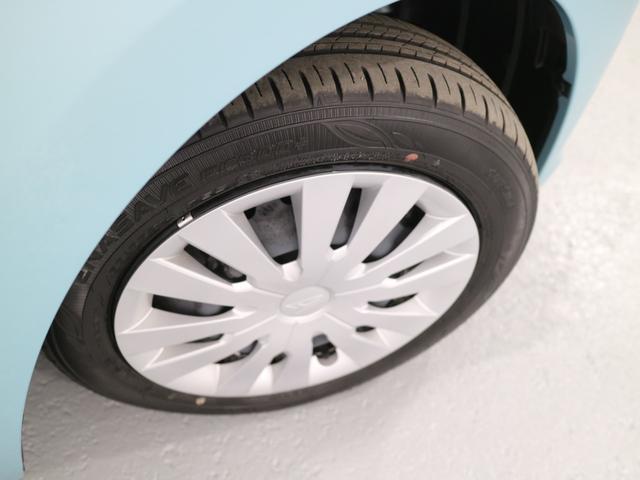 タイヤの溝もまだあります。