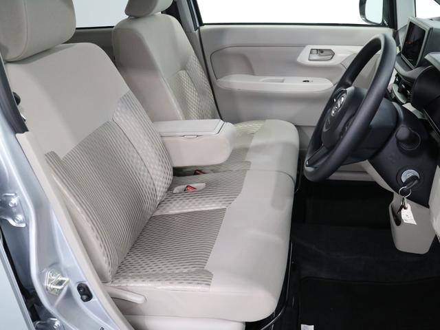 L SA3 リースUP 新車保証継承付 スマアシ3 キーレス リースUP 新車保証継承付 スマートアシスト3 アイドリングストップ キーレス マニュアルエアコン 電動格納ミラー(8枚目)