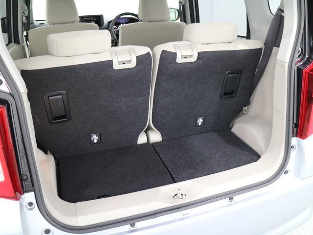 L SA3 リースUP 新車保証継承付 スマアシ3 キーレス リースUP 新車保証継承付 スマートアシスト3 アイドリングストップ キーレス マニュアルエアコン 電動格納ミラー(18枚目)
