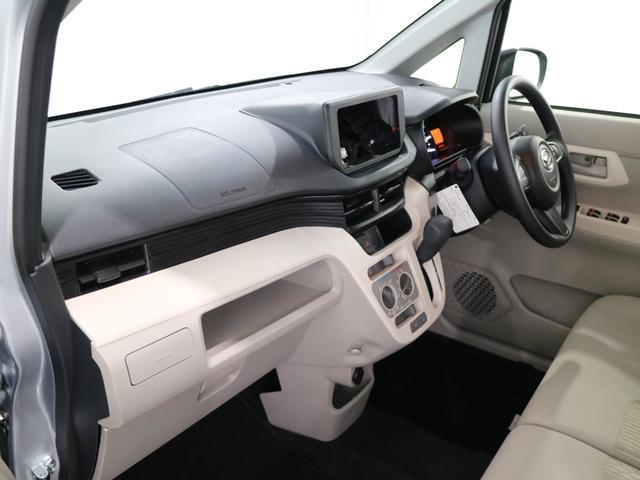 L SA3 リースUP 新車保証継承付 スマアシ3 キーレス リースUP 新車保証継承付 スマートアシスト3 アイドリングストップ キーレス マニュアルエアコン 電動格納ミラー(22枚目)