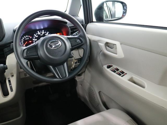 L SA3 リースUP 新車保証継承付 スマアシ3 キーレス リースUP 新車保証継承付 スマートアシスト3 アイドリングストップ キーレス マニュアルエアコン 電動格納ミラー(25枚目)