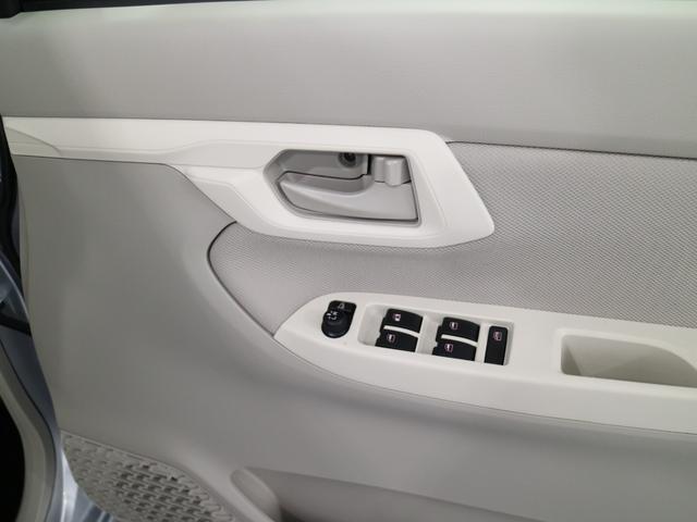 L SA3 リースUP 新車保証継承付 スマアシ3 キーレス リースUP 新車保証継承付 スマートアシスト3 アイドリングストップ キーレス マニュアルエアコン 電動格納ミラー(27枚目)