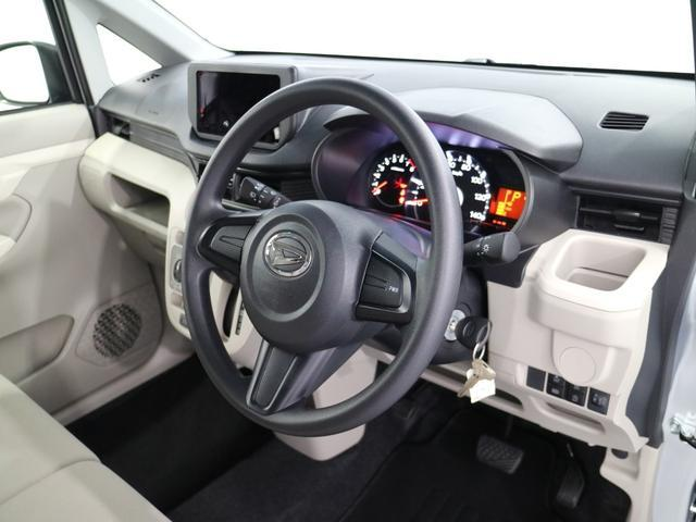L SA3 リースUP 新車保証継承付 スマアシ3 キーレス リースUP 新車保証継承付 スマートアシスト3 アイドリングストップ キーレス マニュアルエアコン 電動格納ミラー(31枚目)