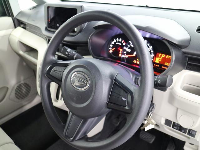 L SA3 リースUP 新車保証継承付 スマアシ3 キーレス リースUP 新車保証継承付 スマートアシスト3 アイドリングストップ キーレス マニュアルエアコン 電動格納ミラー(32枚目)