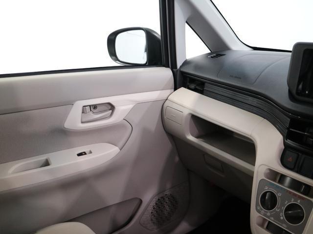 L SA3 リースUP 新車保証継承付 スマアシ3 キーレス リースUP 新車保証継承付 スマートアシスト3 アイドリングストップ キーレス マニュアルエアコン 電動格納ミラー(34枚目)
