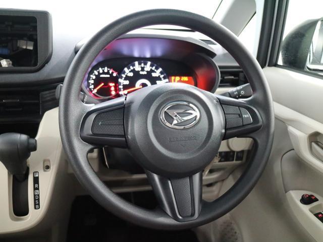 L SA3 リースUP 新車保証継承付 スマアシ3 キーレス リースUP 新車保証継承付 スマートアシスト3 アイドリングストップ キーレス マニュアルエアコン 電動格納ミラー(36枚目)