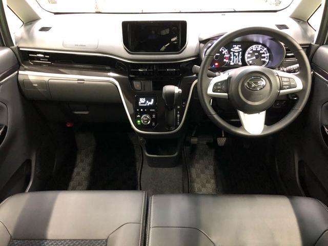 カスタム RS ハイパーリミテッドSA3 パノラマモニター 運転席シートヒーター バックカメラ ターボ(3枚目)