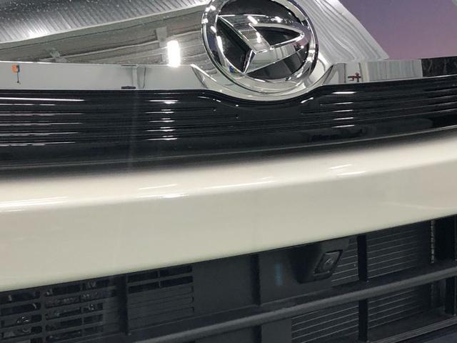 カスタム RS ハイパーリミテッドSA3 パノラマモニター 運転席シートヒーター バックカメラ ターボ(9枚目)