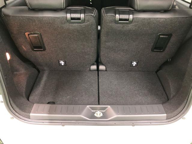 カスタム RS ハイパーリミテッドSA3 パノラマモニター 運転席シートヒーター バックカメラ ターボ(16枚目)